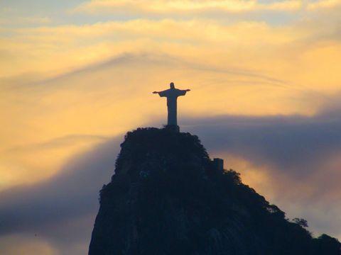 Christ of Rio de Janeiro