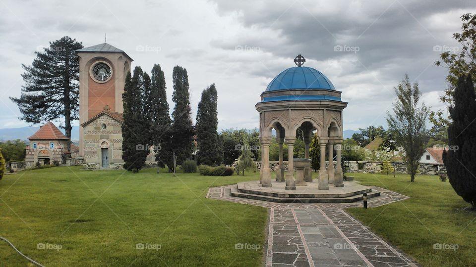 Architecture, Church, Building, Religion, Travel