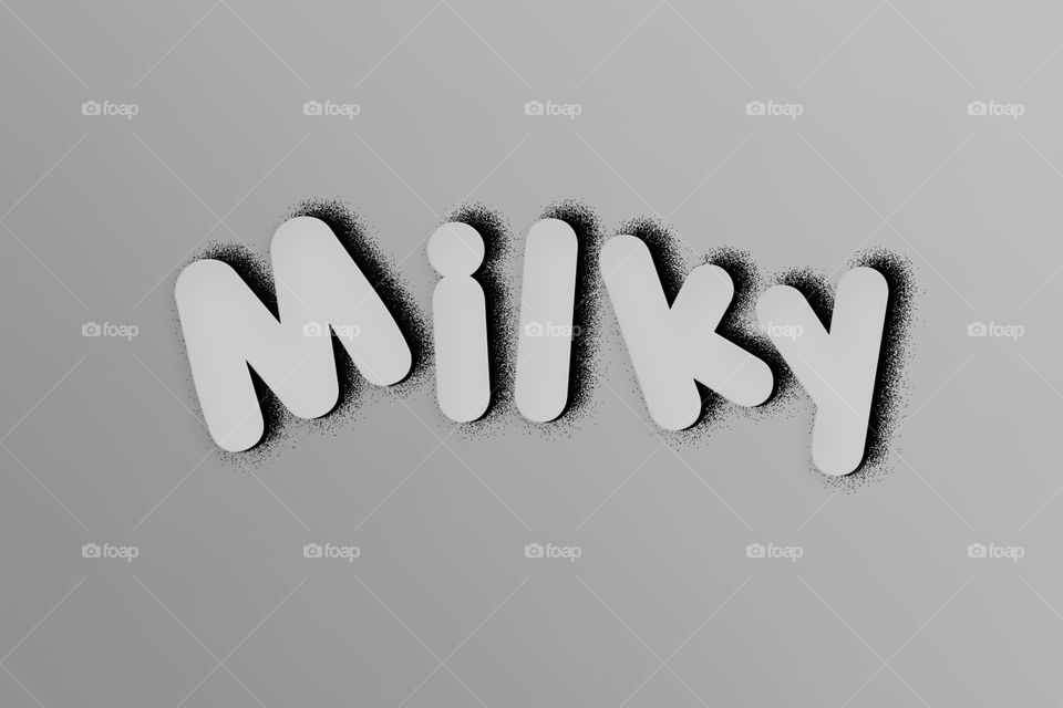 #3D #text #effect #creative #design #ps #adobe #photoshop #edits  #designgraphic  #letter #color #words  #typography #art