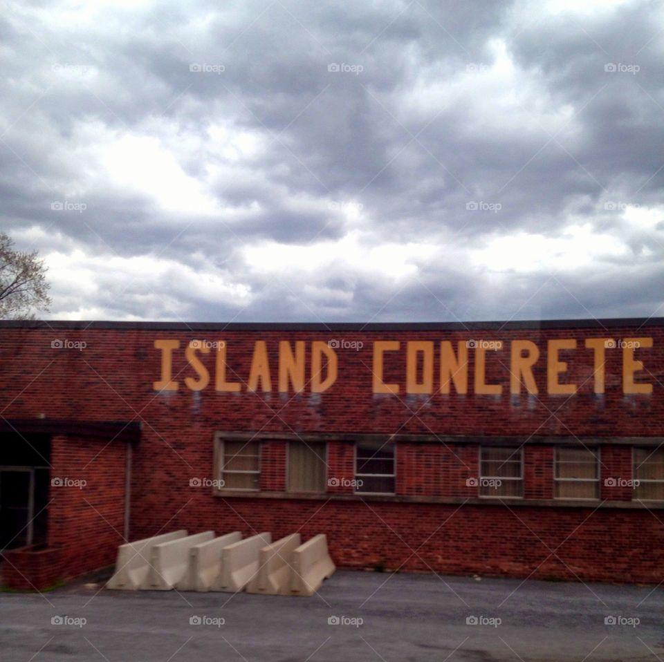 Island Concrete Industry