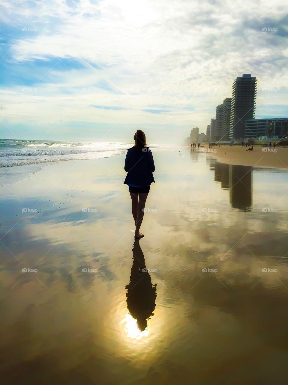 Beach Skywalker