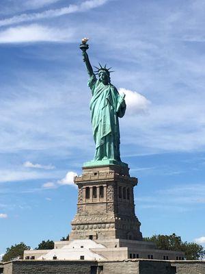 Lady Liberty,  NYC