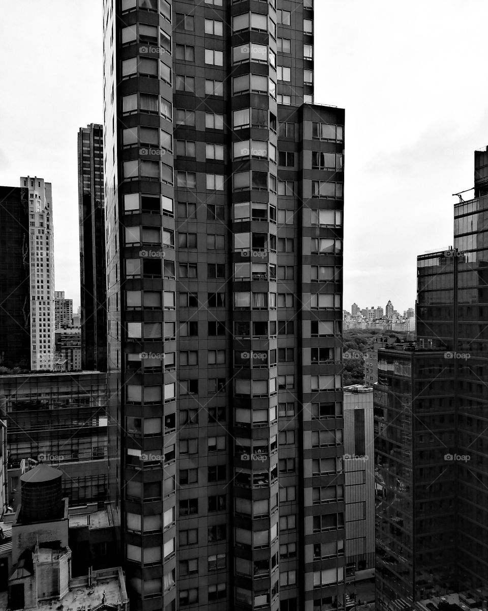 New York City Building Architecture