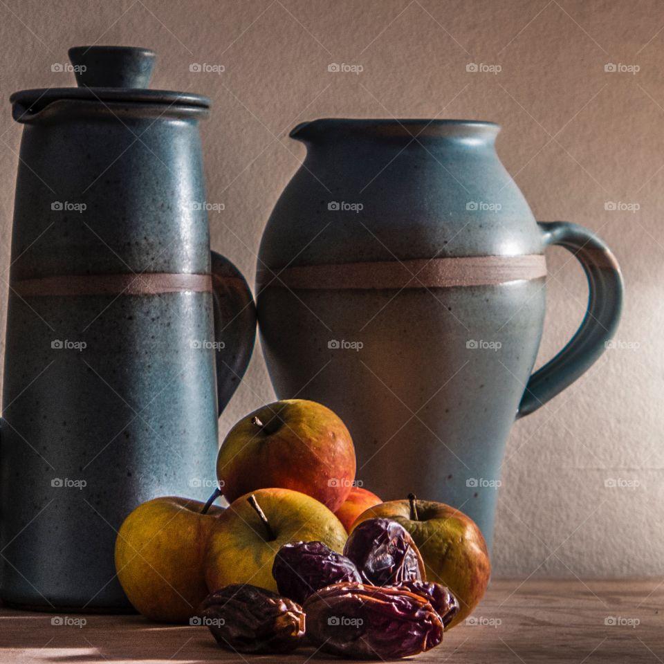 Container, No Person, Jug, Pot, Pottery
