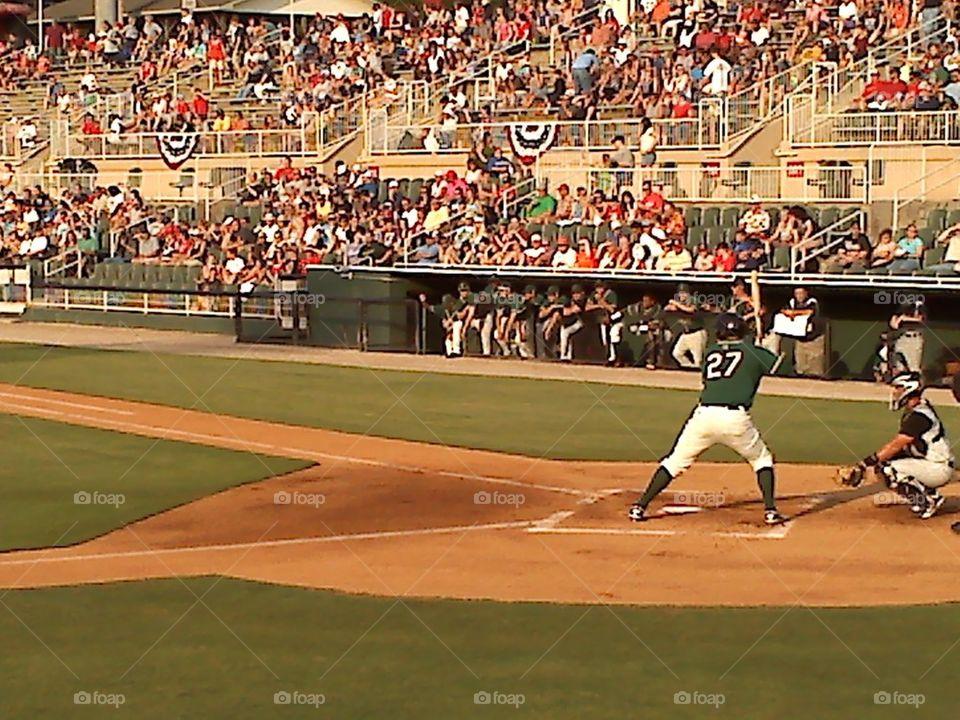 Minor League Baseball