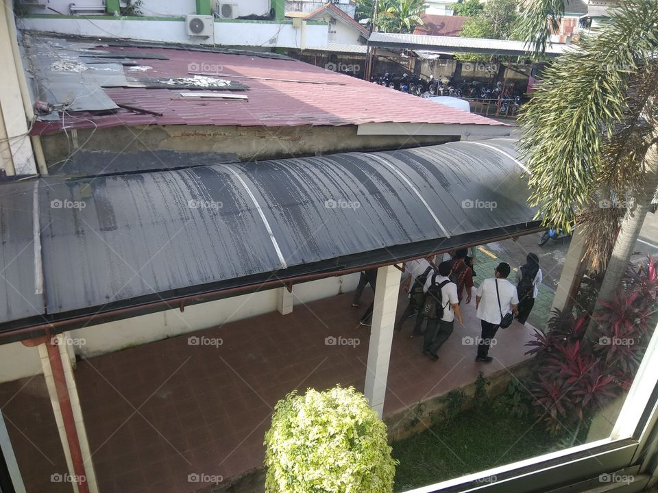 Faculty Medicine of Sriwijaya University