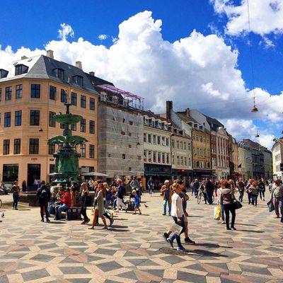 Copenhagen, Denmark.   Follow me on Instagram @ShotsBySahil for more!