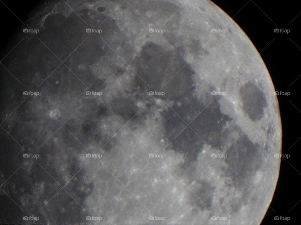 Moon Feb 26th