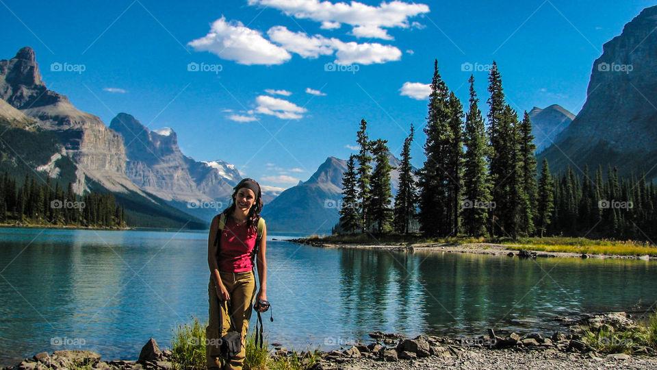 Canada medicine lake