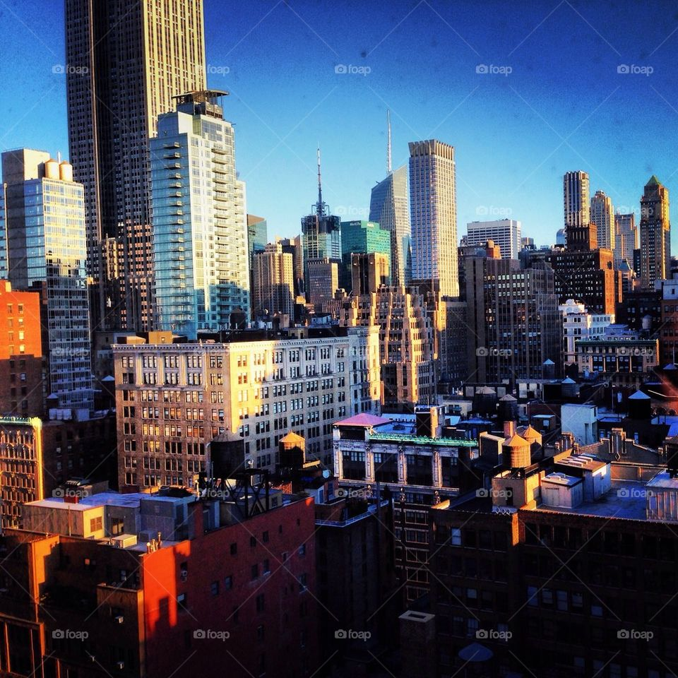 New York City - Midtown