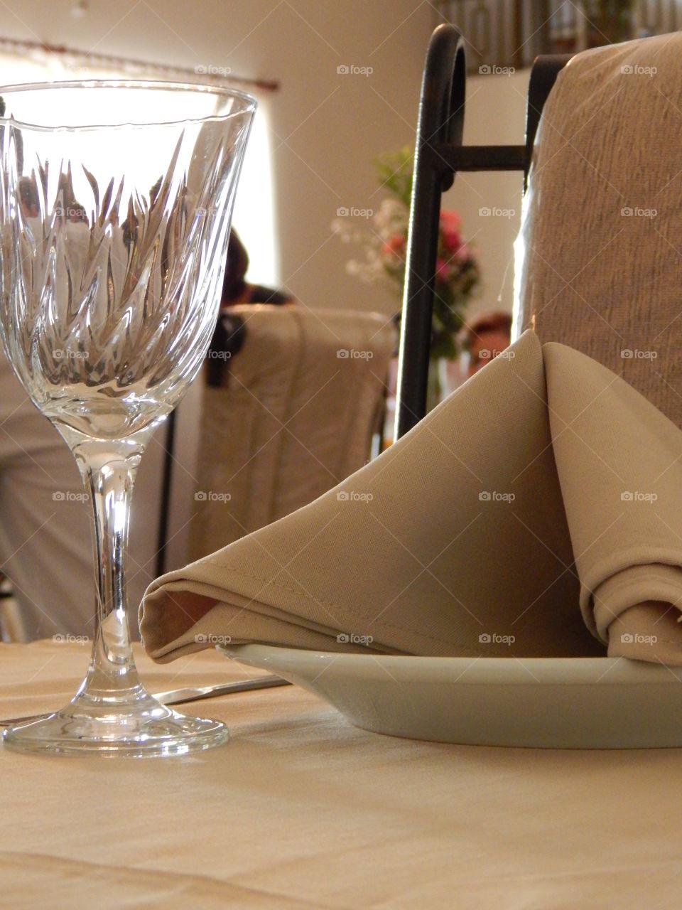 Furniture, Tableware, Table, Indoors, Wine