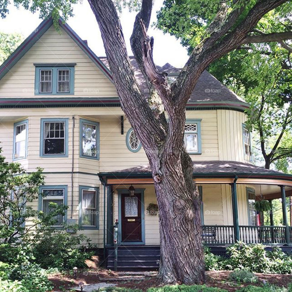 Hartford Victorian Home