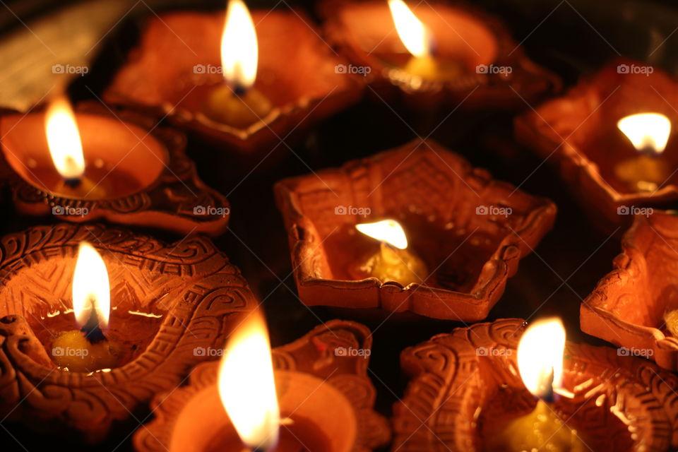 Diwali Festival of Lights india