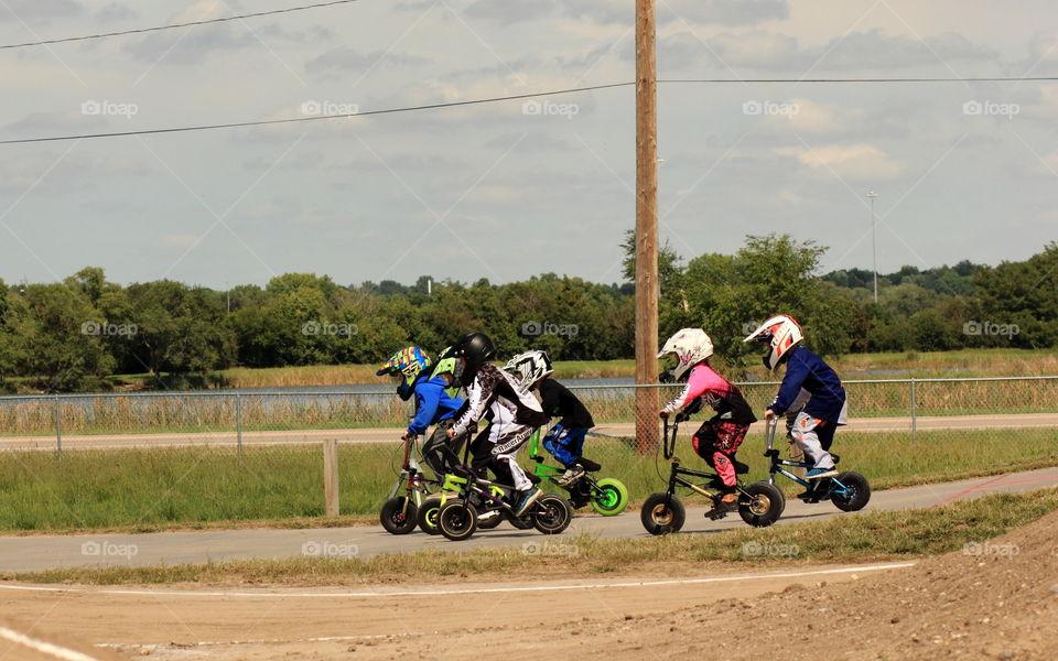 Fatboy Bike Group