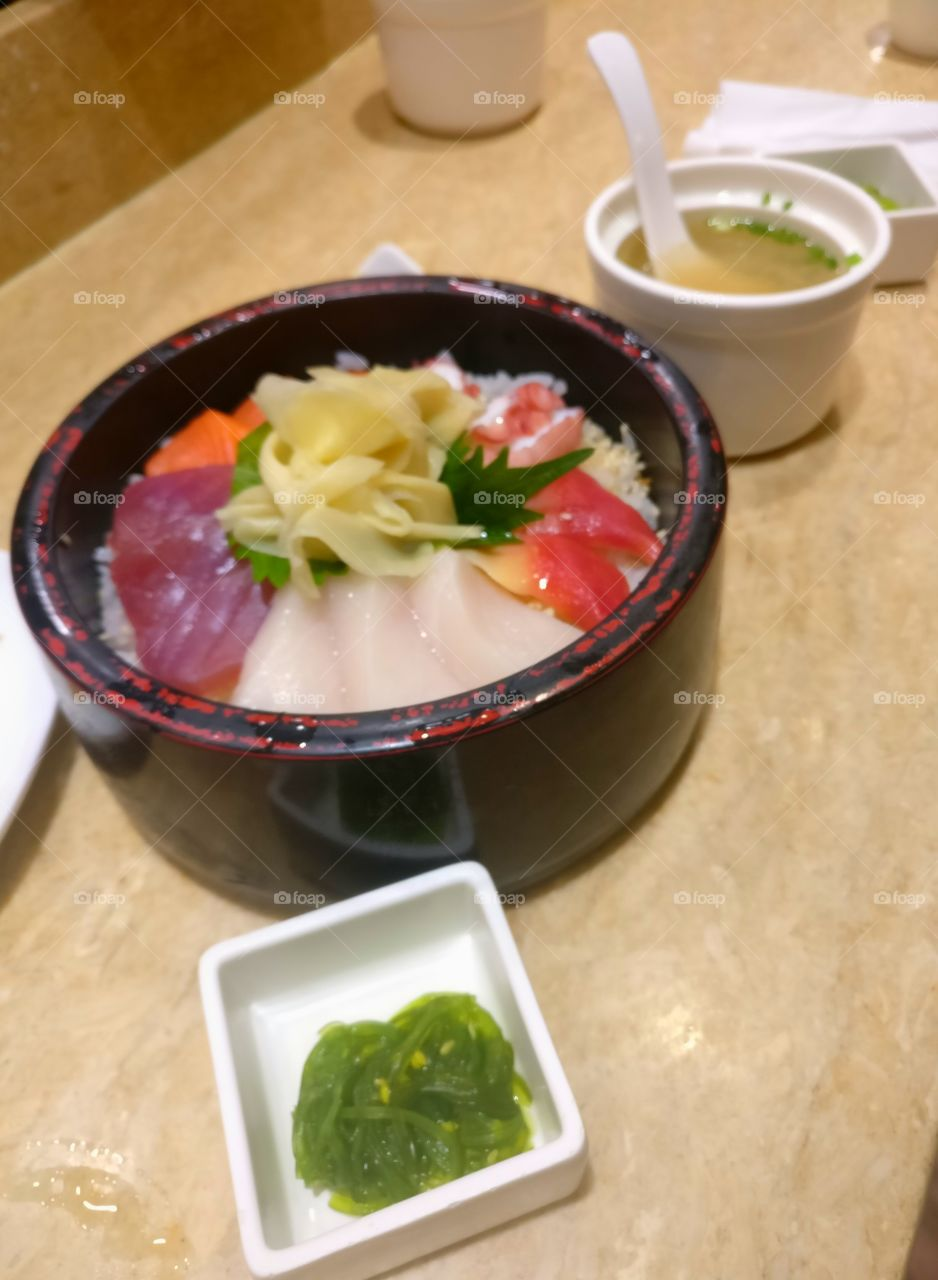 Rich healthy recipes from Japanese cuisine
