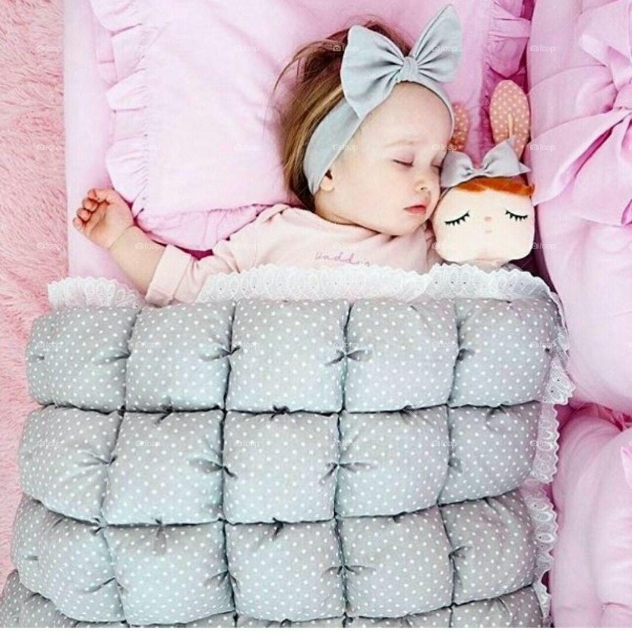 Image of: Good Morning Nice Baby Cute Sleep Foap Foapcom Nice Baby Cute Sleep Stock Photo By Aahmad69