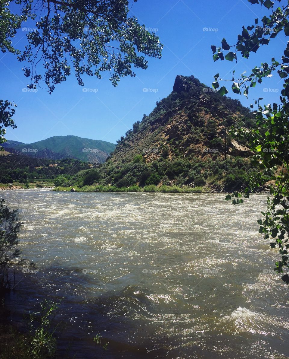 River adventuring
