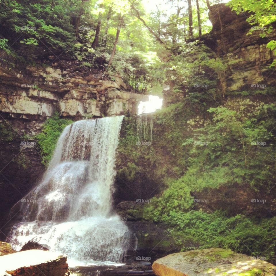 Filmore Glen State Park