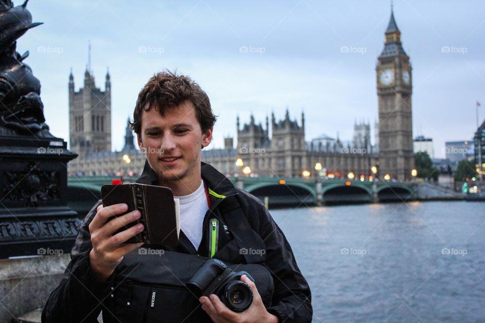 Sharing London