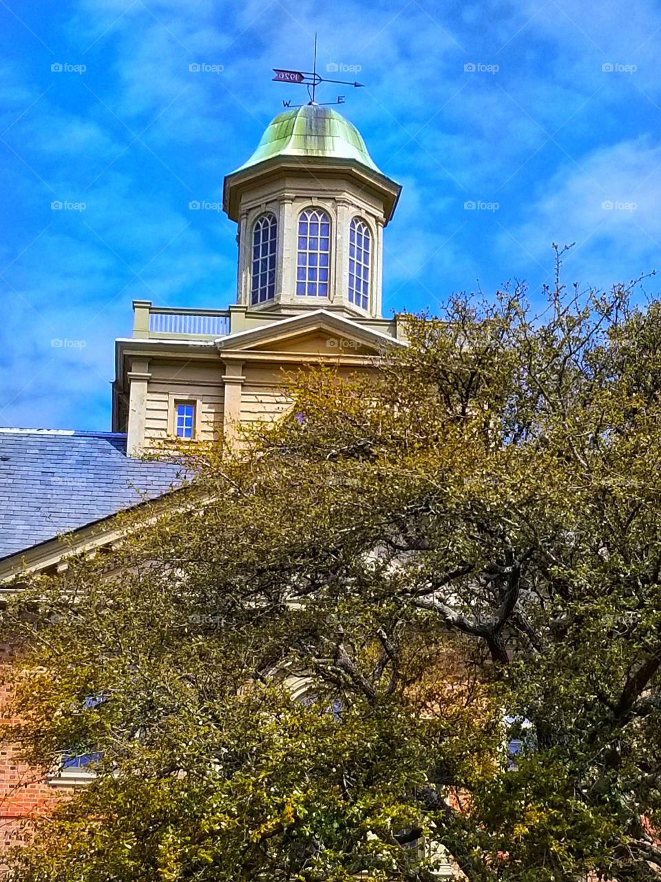 Williamsburg Church