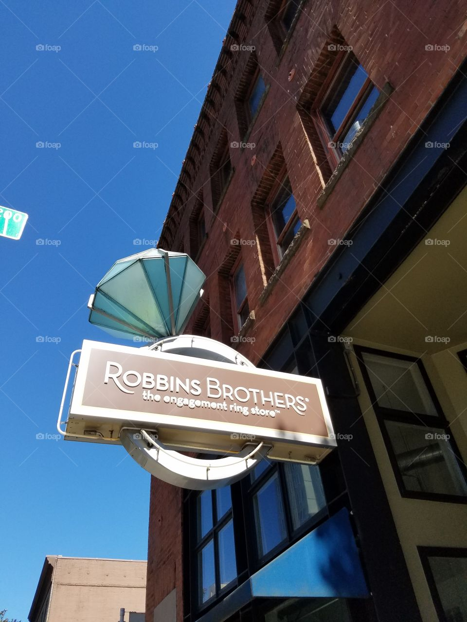 Robins Brothers Store Belltown