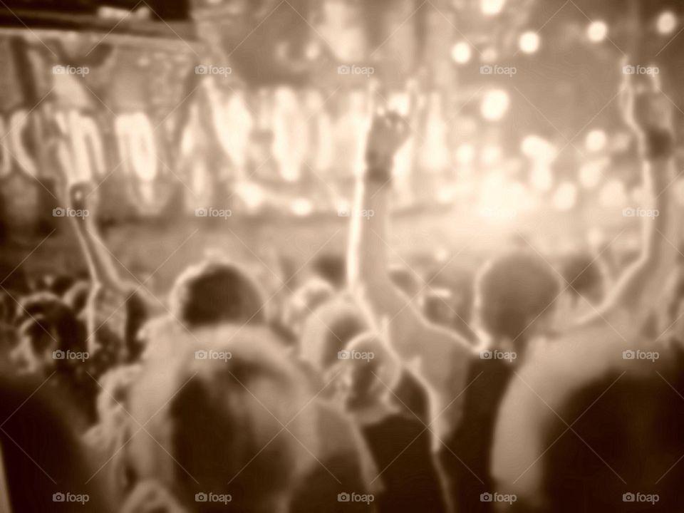 Woodstock Stop in Poland