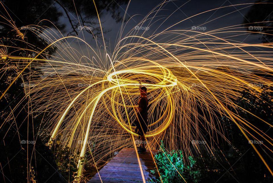 Light painting | shaun_harvey, high definition, light painting, long exposure