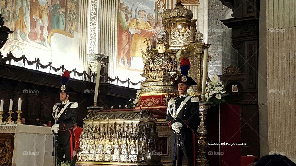 Sant'Agata patrona di Catania