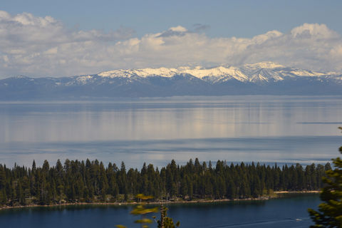 usa lake tahoe by royschroeder