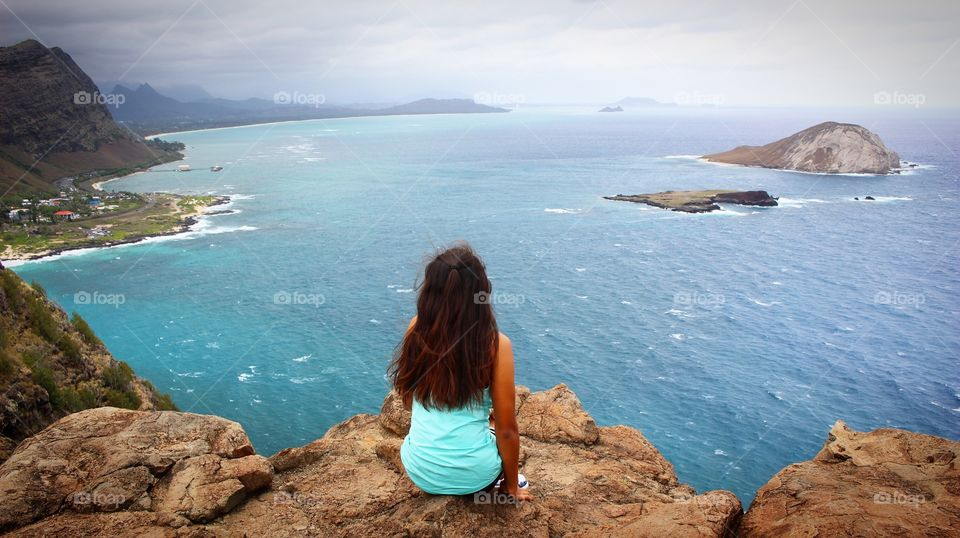 The Great View from Makapu'u Point